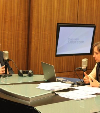 """""""YO NO ME HE ENRIQUECIDO EN NINGÚN CARGO"""": Dice Pedro Joaquín Coldwell que transparentará sus acciones en gasolineras"""