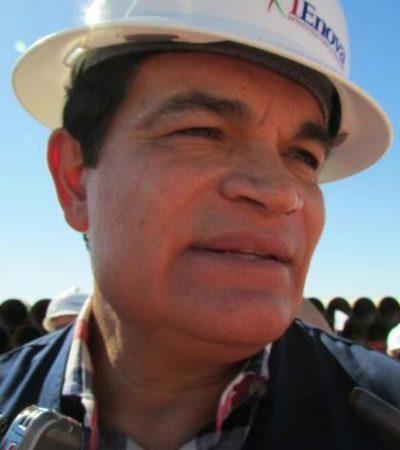 """DEFIENDE MALOVA A SU CACHORRO: Dice Gobernador de Sinaloa que viajes de su hijo fueron familiares y """"en camioncito'"""