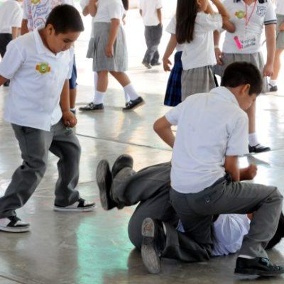 En 2012 hubo 5 mil 190 muertes por 'bullying', aunque no existen cifras confiables: legisladora