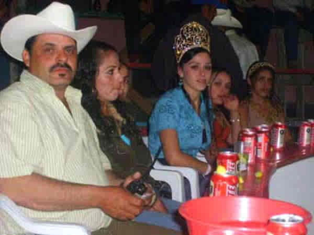 Reportan presunta fuga de penal en Culiacán de Inés Coronel Barreras, suegro de 'El Chapo' Guzmán; Segob lo desmiente