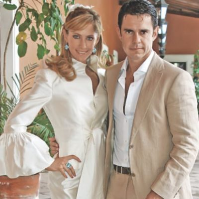 Esposo de Inés Sainz sería el nuevo dueño de los Gallos Blancos del Querétaro