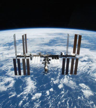 GUERRA FRÍA EN LAS ALTURAS: Nuevas diferencias entre EU y Rusia ponen en riesgo colaboración en la Estación Espacial
