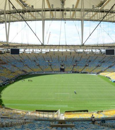 CADA VEZ MÁS CERCA: Inicia FIFA la última revisión a los estadios mundialistas de Brasil 2014