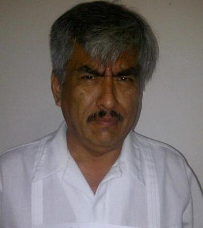 Detienen a ex agente del MP por presunto abuso de autoridad en Cancún