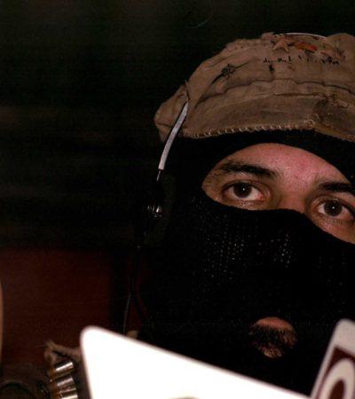 CAMBIO DE PIEL EN EL EZLN: Anuncia 'Marcos' muerte del 'mito' para asumir nueva identidad; ahora es el subcomandante 'Galeano'