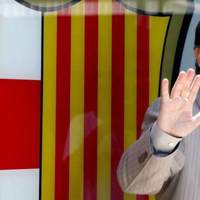 Tras una temporada sin trofeos y quedar segundo en la Liga, Martino deja la dirección técnica del Barsa