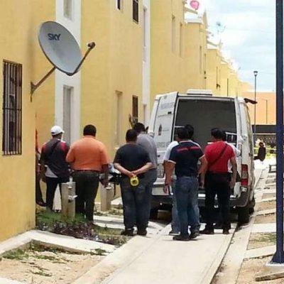 Consumidor y vendedor de drogas, el ejecutado en la víspera del Tianguis en Cancún