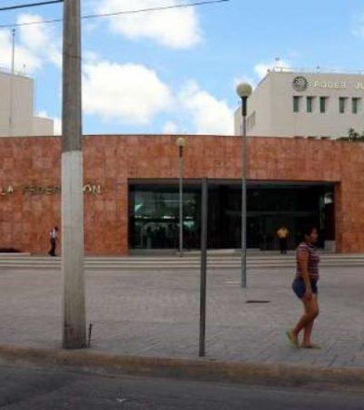 Suspenden a magistrado relacionado con 'Zar de Casinos' que hasta el año pasado trabajó en Cancún