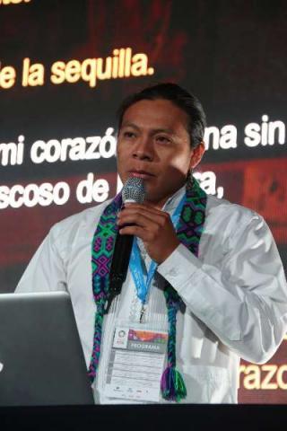 'MAYA KA'AN', NUEVO DESTINO: Presentan en el Tianguis de Cancún marca para llevar turismo a la zona centro de QR