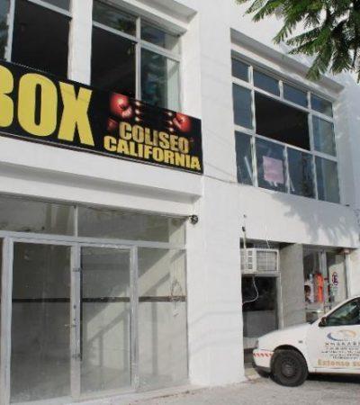 Muere sexagenario italiano mientras hacía ejercicio en gimnasio de Cancún
