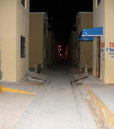 ADVERTENCIA EN VILLAS OTOCH: Disparan contra vivienda sin causar heridos; no descartan vinculación con narco