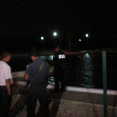 Se ahoga un hombre en laguna artificial en Cancún