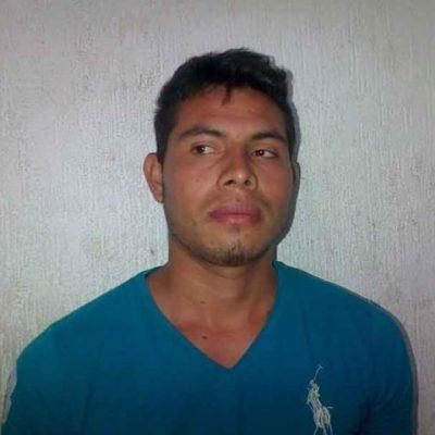 Riña en el poblado Lázaro Cárdenas termina con la muerte de un hombre