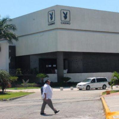 Sacan a venta el edificio del clausurado casino Playboy en la Zona Hotelera de Cancún