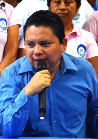 ¿SE CAE MONTAJE?: Detenido por muerte de regidor no ratifica acusación contra ex diputado panista Mario Rivero Leal y dice que fue golpeado para declararse culpable