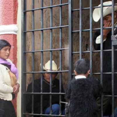 Documenta organismo internacional 6 casos de tortura en cárceles de Quintana Roo