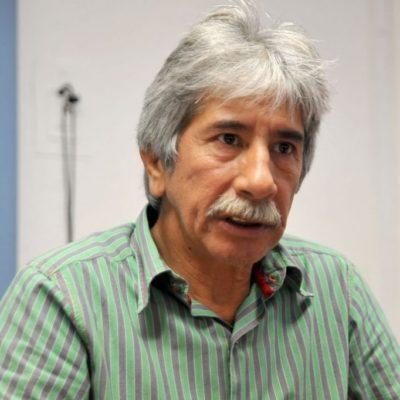 Ratifica PRD lucha contra abusos y excesos del poder en Quintana Roo