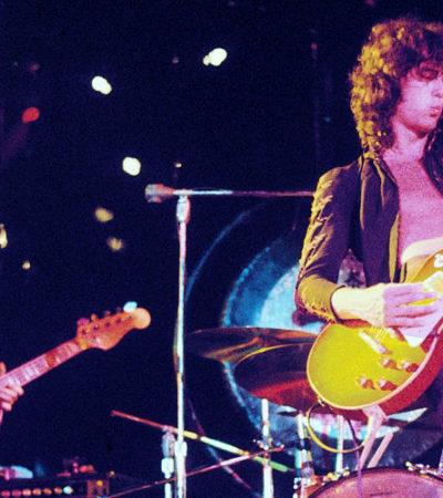 LED ZEPPELIN NO PLAGIÓ 'STAIRWAY TO HAVEN': Falla juez a favor de la emblemática banda británica de rock por acusación en torno a icónico tema de 1971