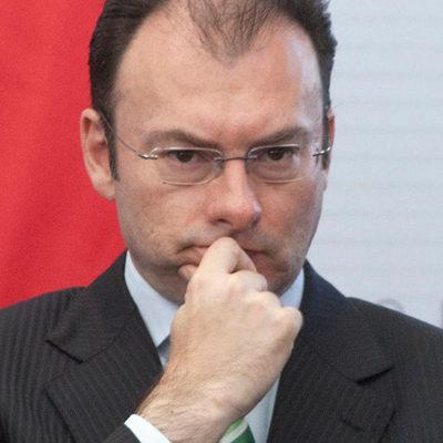 MALAS CUENTAS DE VIDEGARAY: Reduce SHCP pronóstico de crecimiento a 2.7%; vamos por buen camino, dice