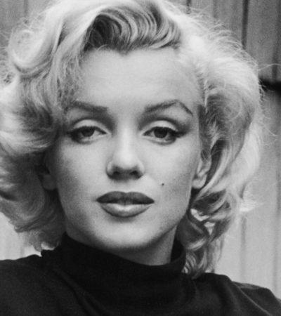 REVIVEN LA ETERNA SOSPECHA: Nuevo libro asegura que Robert Kennedy mandó a matar a Marilyn Monroe