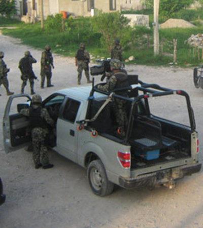 Hallan 16 ejecutados en Tamaulipas en menos de 24 horas de violencia
