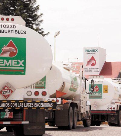 PEMEX, EL 'BARATERO': Recibirá México 'propina' de 10% por cada barril de petróleo que se lleven empresas privadas