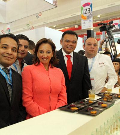 SE ACCIDENTA RUMBO AL TIANGUIS: Hospitalizan a Secretario de Turismo de Yucatán tras derrapar en la carretera Mérida-Valladolid