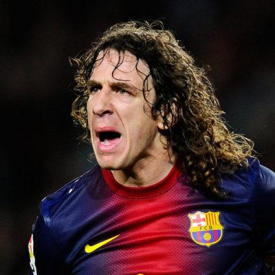 ADIÓS AL CAPITÁN PUYOL: Se retira a los 36 años el más emblemático de los jugadores españoles del Barcelona