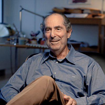"""""""NO HAY NADA MÁS QUE ESCRIBIR…"""": A los 81 años, el novelista Philip Roth anuncia su retiro definitivo de las letras"""