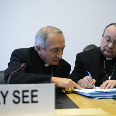 LOS NÚMEROS DE LA PEDERASTIA EN EL CLERO: En 10 años, el Vaticano investigó 3,340 casos y separó del ministerio a 884 sacerdotes por abusar de menores
