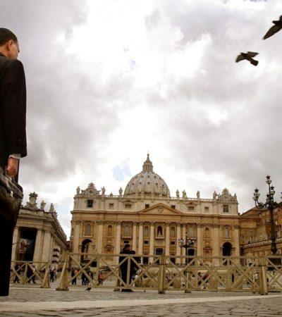 EL VATICANO EN EL BANQUILLO: Aplican segundo interrogatorio a la cúpula católica por abusos sexuales