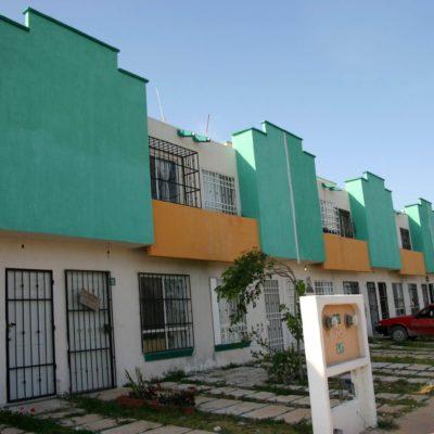 Cae hasta 4.43% en un año el precio de la vivienda en Quintana Roo