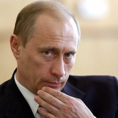 Por segundo año, Putin es el hombre más poderoso del mundo por encima de Obama; Peña Nieto cae al sitio 60: Forbes