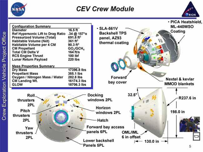 Prueba NASA la nave espacial 'Orión' con transmisión en vivo a través de internet
