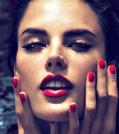 'MANIPULARÁ' SCORSESE A UN 'ÁNGEL': Alesandra Ambrosio, la supermodelo brasileña, estará en nuevo filme del genial Martin