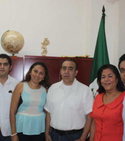 Confirman cambios en la Procuraduría de Quintana Roo