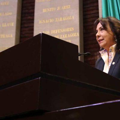 DEFIENDE GRACIELA REPARTO DE VOTOS: TEPJF ya emitió jurisprudencia sobre distribución de votos en partidos coaligados