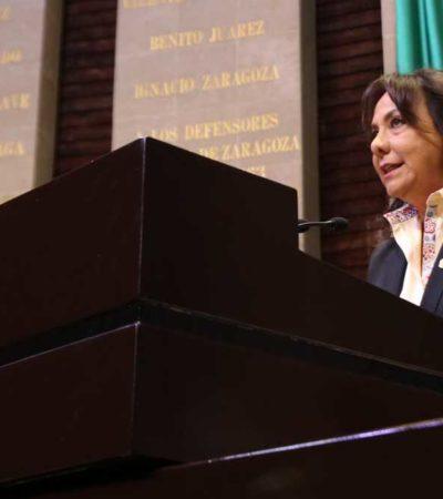 SÓLO GRACIELA SE SALVA: Reprueban en ranking del Atlas Político a 5 de los 6 diputados federales por QR