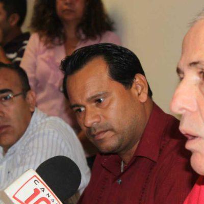 SALEN EN DEFENSA DE ALCAIDE DE CANCÚN: Se adelanta Mercader a exculpar a General de corrupción que devino en motín de reos