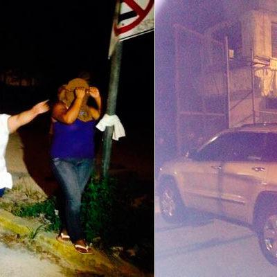 CASTIGAN A RECLUSOS POR MOTÍN: Toman cárcel y trasladan al Cereso de Chetumal a reos que encabezaron protesta en penal de Cancún