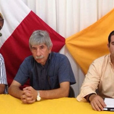 PROPONEN GOBERNADOR DE 2 AÑOS: Presenta PRD iniciativa para homologar elecciones en QR para el 2018