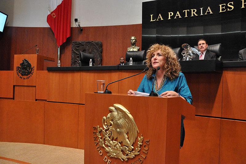 EXIGE SENADO ESCLARECER ASAMBLEA EN HOLBOX: Aprueba Comisión Permanente punto de acuerdo en defensa de la isla de QR
