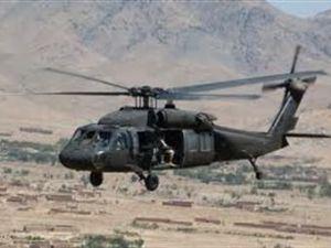 INCIDENTE EN LA FRONTERA NORTE: Niega Sedena disparos e invasión de espacio aéreo de EU con helicóptero militar