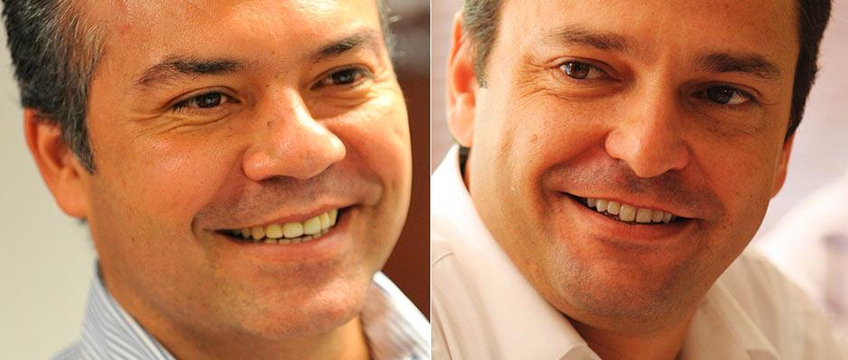 ¡DESAPARECEN 2 ALCALDES DE QR!: Desde hace una semana, nadie sabe el paradero de Paul Carrillo, en Cancún, y Mauricio Góngora, en Solidaridad