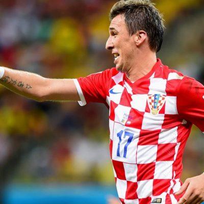 ELIMINAN A CAMERÚN… Y VAN POR MÉXICO: Golea Croacia 4-0 a los africanos y puede complicar la clasificación