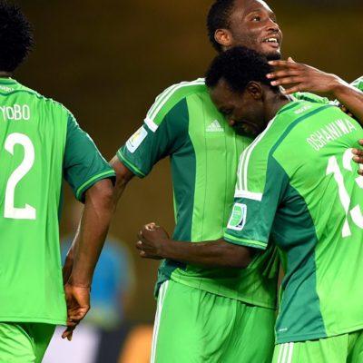 Con marcador de 1-0 y la ayuda de un gol anulado, Nigeria elimina a Bosnia del Mundial