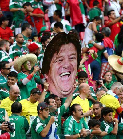 MÉXICO ENCARA RETO SIN PRESIÓN: Risas y rostros relajados a unas horas del encuentro crucial ante Holanda