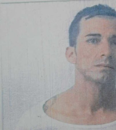 CAE VIOLADOR SERIAL: Detienen a presunto cantante cristiano acusado de agredir sexualmente a 3 mujeres en Cancún