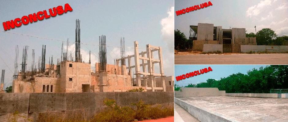 FLAGRANTE DESFALCO A SOLIDARIDAD: Complicidad de la Aseqroo para tapar desvío de recursos de Filiberto y 'Chanito' Toledo en 2012