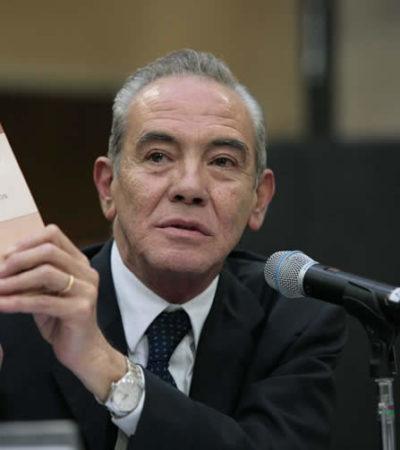 A los 77 años, fallece el politólogo e historiador Arnaldo Córdova